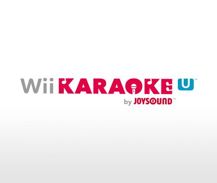 Turn your Wii U into a karaoke machine with Wii Karaoke U by