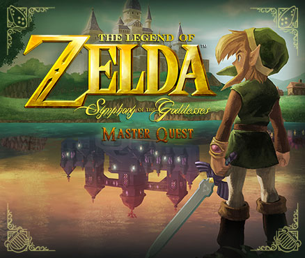 The Legend of Zelda: Symphony of the Goddesses Master Quest in tour nel 2015