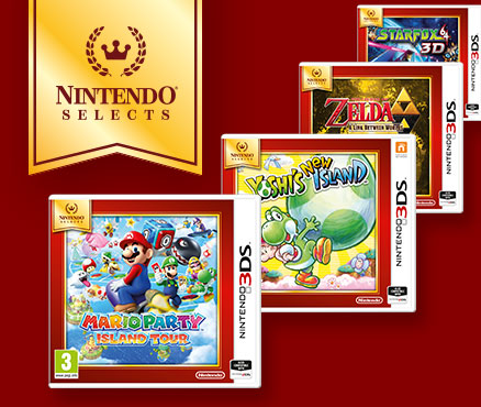 More Must Have Nintendo 3ds Games To Join Nintendo Selects