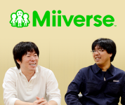 Iwata Asks: Wii U: Miiverse: The Producers