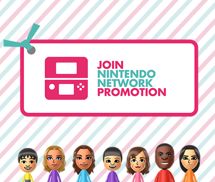 Register a Nintendo Network ID on Nintendo 3DS to get Super Mario Bros. Deluxe for free!
