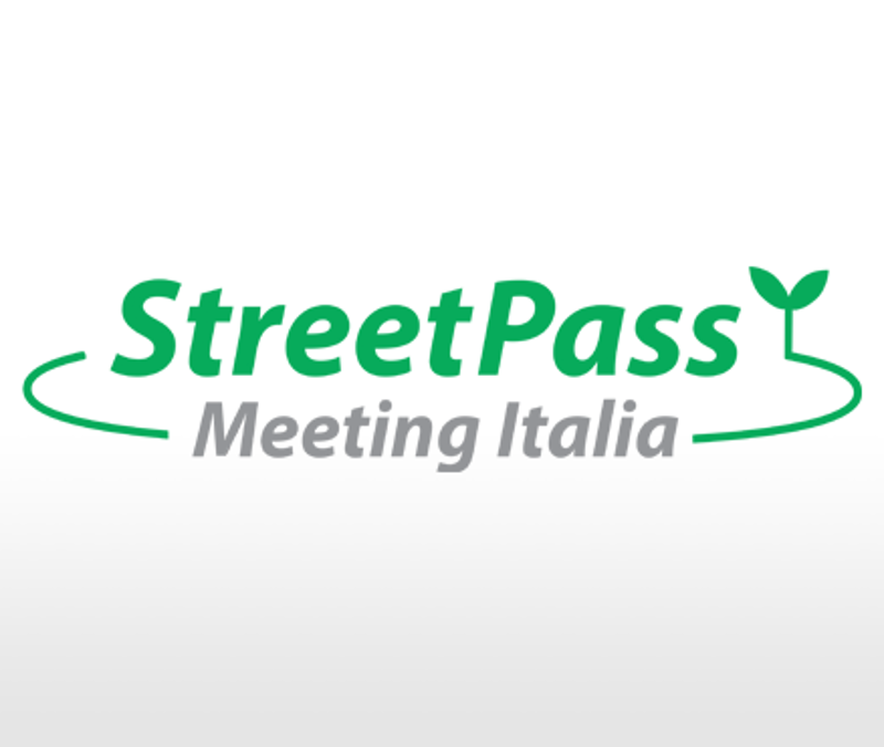 StreetPass Meeting
