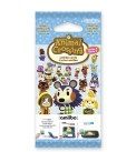 Tarjetas amiibo Animal Crossing serie 3