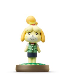 Isabelle (Summer Outfit)