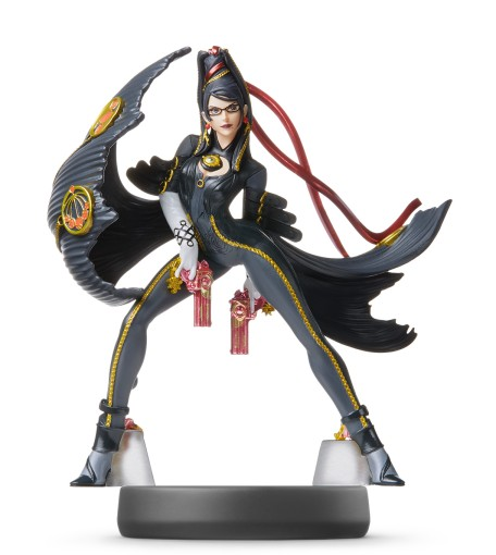 Bayonetta - Player 2