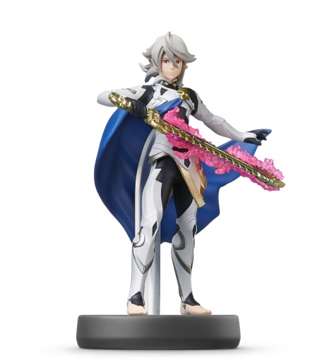 Corrin | Super Smash Bros. Collection | Nintendo