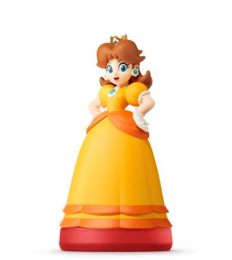 Daisy super mario collection nintendo - Princesse dans mario ...