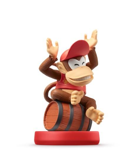 Diddy Kong | Super Mario Collection | Nintendo