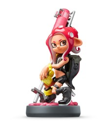 Octoling girl