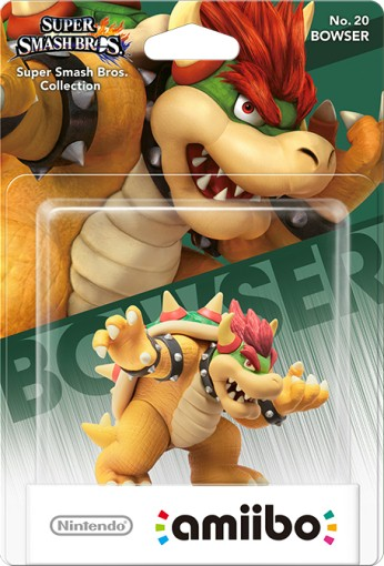Bowser | Super Smash Bros. Collection | Nintendo