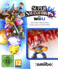 Super Smash Bros. for Wii U + Mario