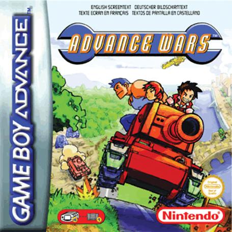 22 Games Like Advance Wars (2019) - Games Finder