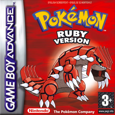 Pokemon jupiter 6. 04 (ruby hack) rom gameboy advance (gba.