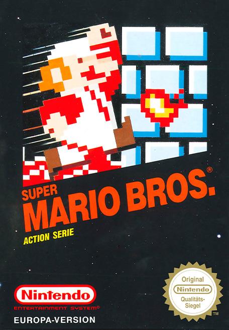 Super Mario Bros  Nes  Games  Nintendo-7061