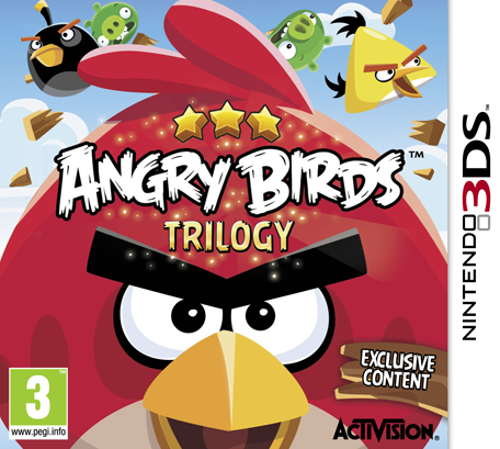 Angry Birds™ Trilogy