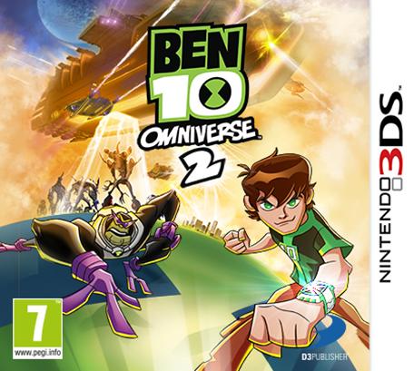 ben 10 gba games free download