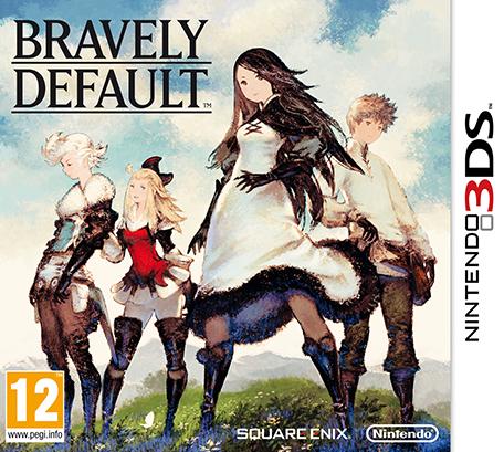 Los mejores RPG  PS_3DS_BravelyDefault_enGB