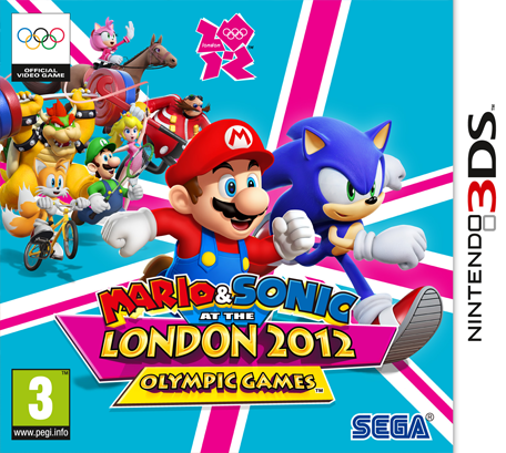 Mario & Sonic at the London 2012 Olympic Games™