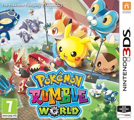 Nintendo game