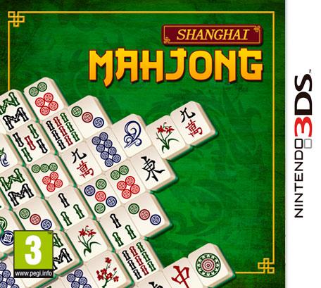 spiele de mahjong shanghai