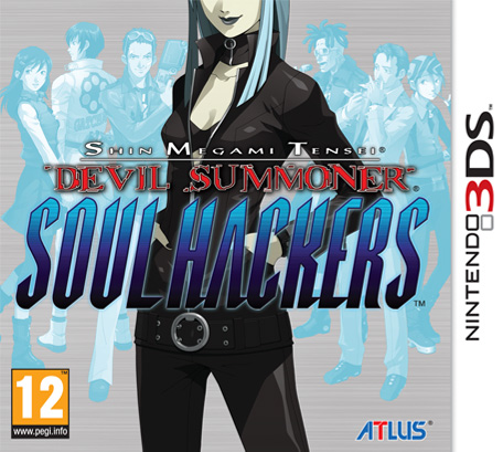 Shin Megami Tensei®: Devil Summoner®: Soul Hackers™