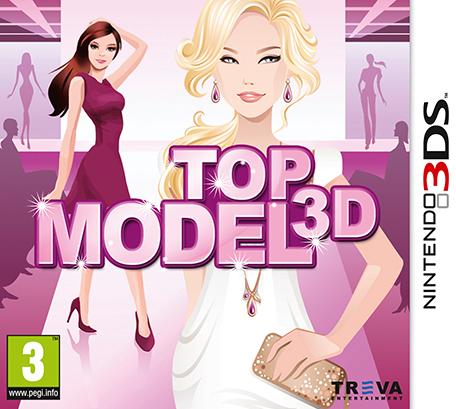 Top model 3d nintendo 3ds games nintendo Best 3d models