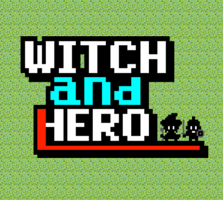 Witch & Hero