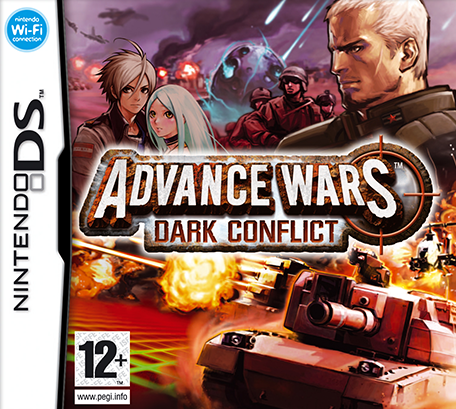 Advance Wars: Dark Conflict