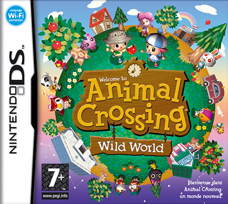 Animal Crossing: Wild World