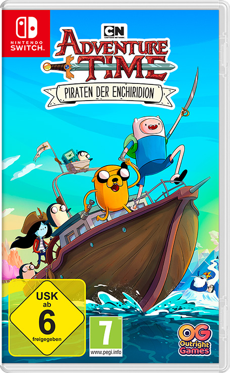 Adventure Time Spiele Kostenlos