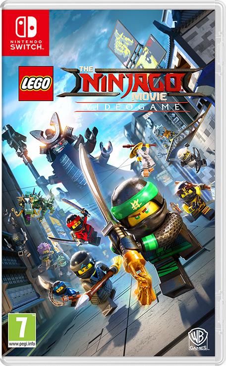 lego ninjago video game download