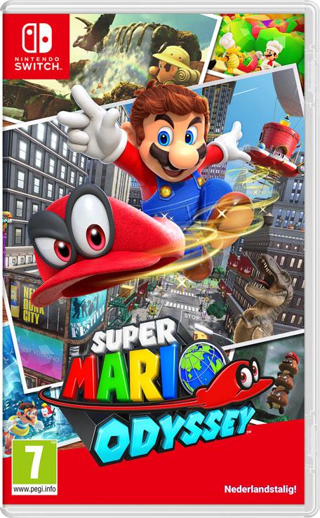 Kleurplaten Mario Bowser.Super Mario Odyssey Nintendo Switch Games Nintendo