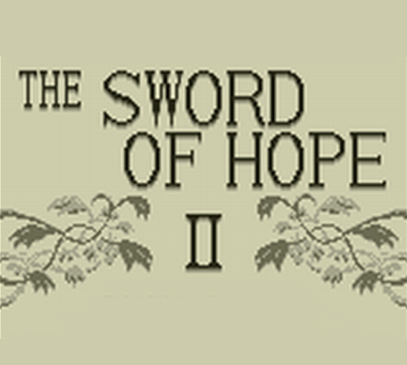 The Sword of Hope II