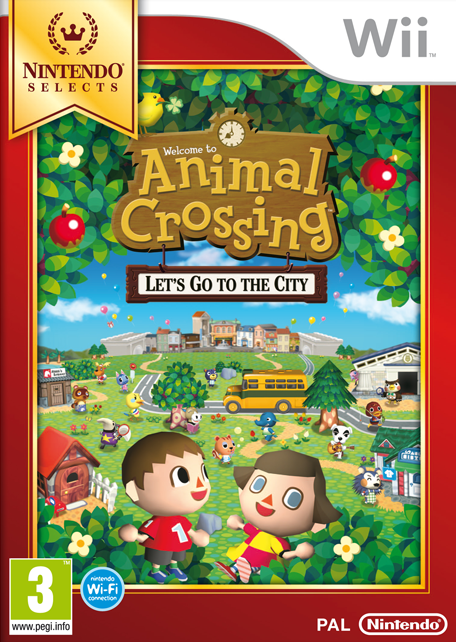 Tntforum archivio nintendo wii animal crossing let 39 s for Agrandissement maison animal crossing wii