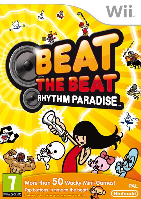 Beat the beat скачать торрент