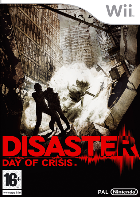 DisasterDayOfCrisis