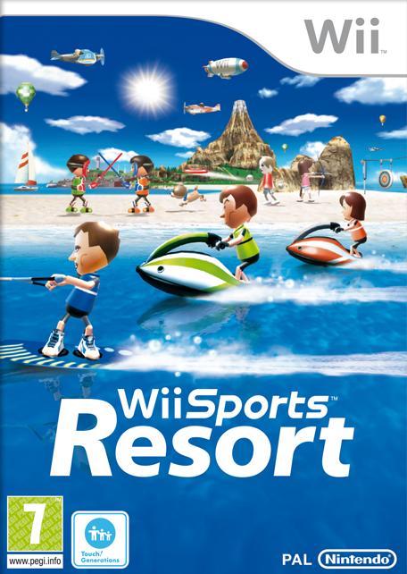 wii sport resort wbfs
