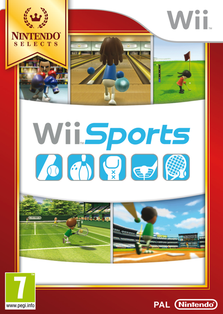 Download code for wii u sports club