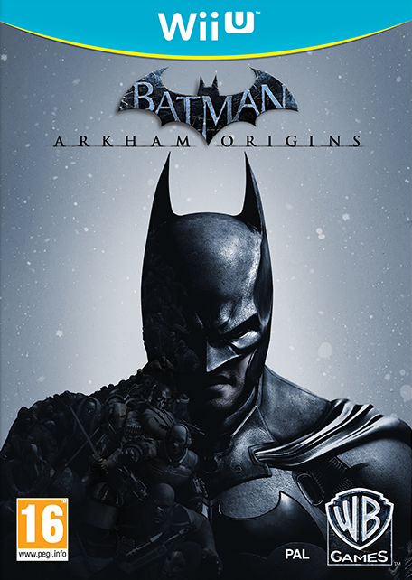 Batman: Arkham Origins Wii U review