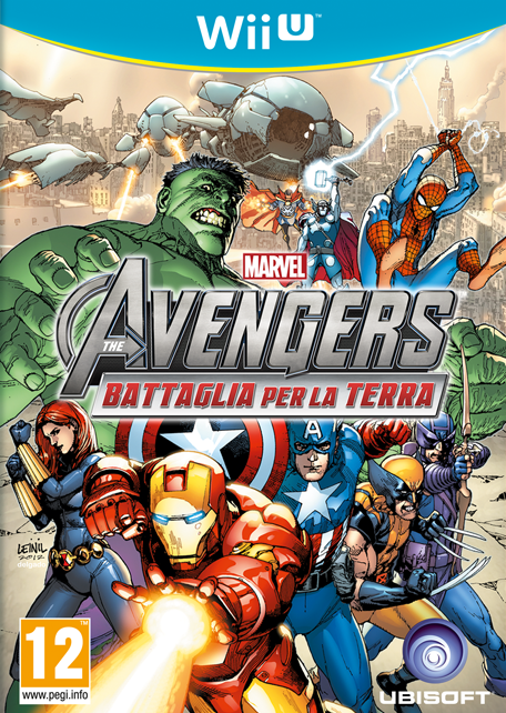 The Avengers 3D [42,5 Gb].Iso