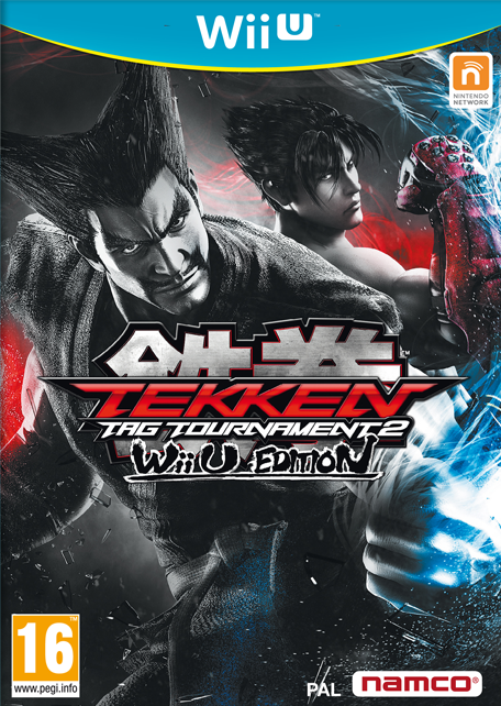 TEKKEN TAG TOURNAMENT™ 2 Wii U Edition