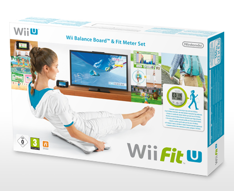 Wii Fit U | Wii U | Games | Nintendo
