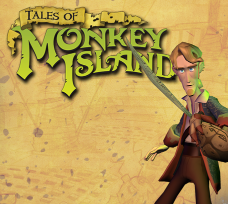Tales Of Monkey Island Chapter  Ps
