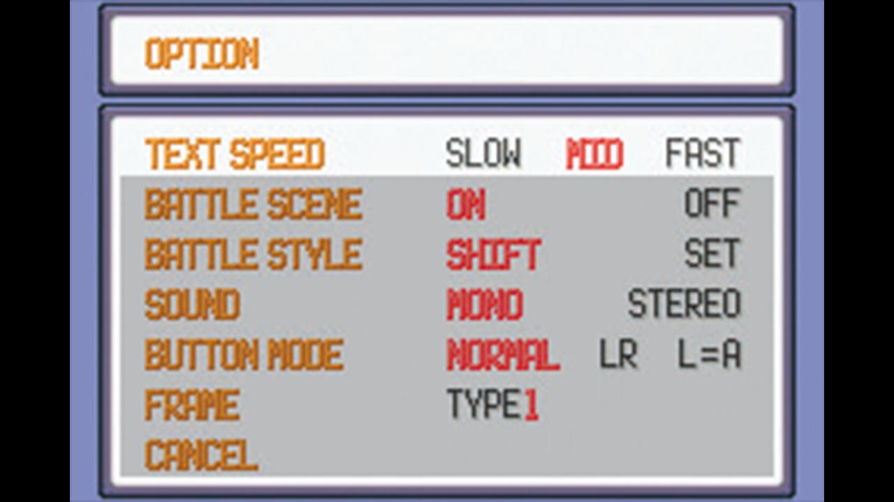 Pokémon Ruby | Game Boy Advance | Games | Nintendo