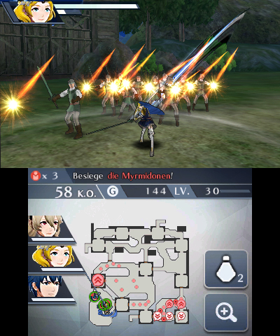 N3DS_FireEmblemWarriors_BattleScene1_deDE.jpg