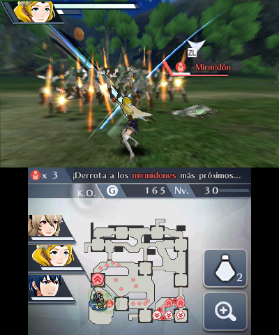 N3DS_FireEmblemWarriors_BattleScene1_esES.jpg