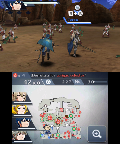 N3DS_FireEmblemWarriors_BattleScene2_esES.jpg