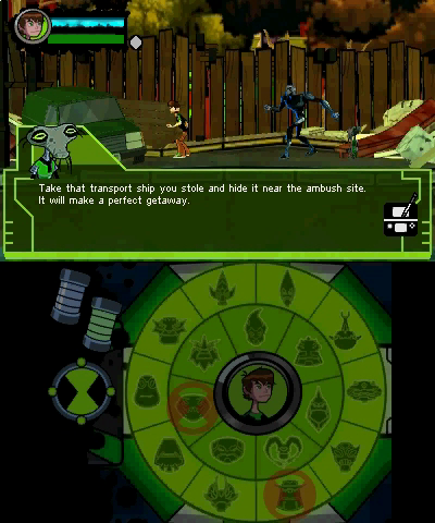 ben 10 omniverse rom updated ds game downloads oyna