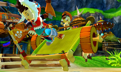 Monster Hunter Stories Review image 4