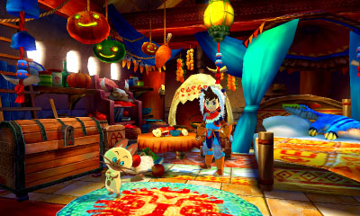 Monster Hunter Stories Review image 2